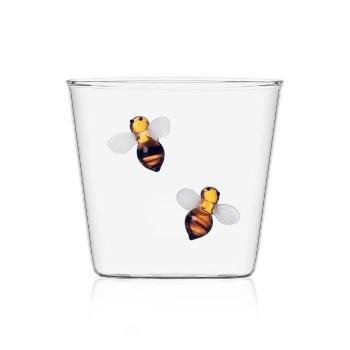 Bicchiere api Ichendorf Milano collezione Garden Pic Nic