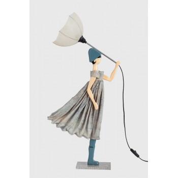 Skitso lampada da tavolo Titania
