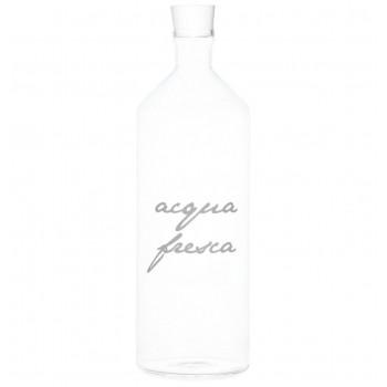 """Bottiglia """"Acqua fresca"""" Simple Day"""