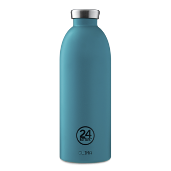 Borraccia 24 bottles Clima 500ml Stone Atlantic Bay