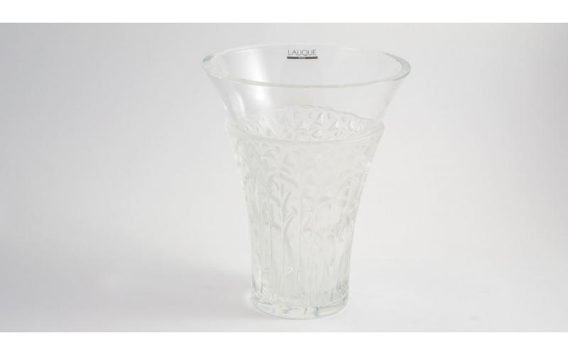 Vaso Ibis Lalique