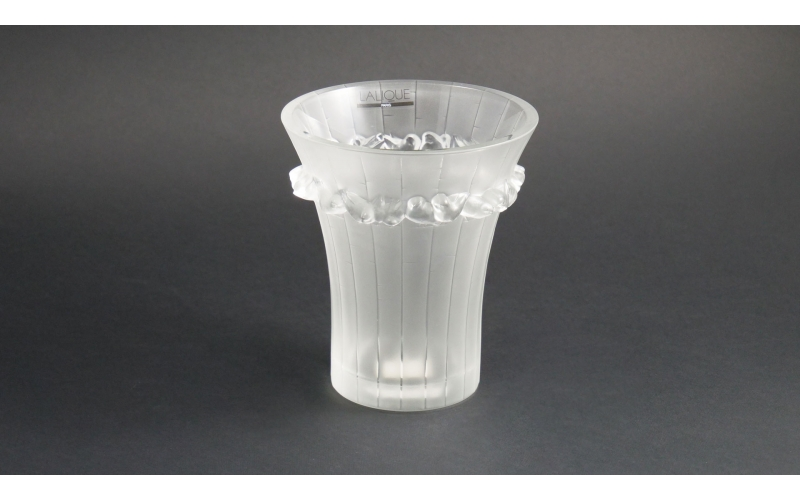 Vaso Boulouris Lalique