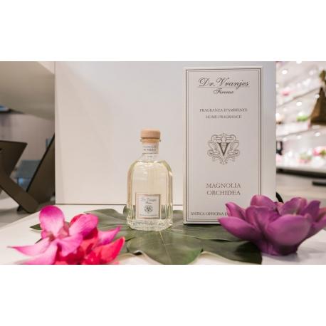 Dr. Vranjes fragranza Magnolia - Orchidea 100 ml con baboo