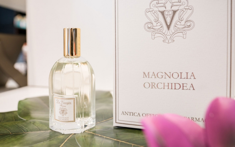 Dr. Vranjes Magnolia - Orchidea 100 ml Spray